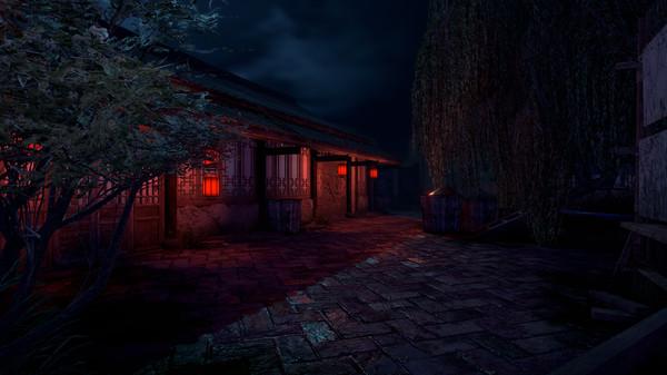 灵魂筹码 - 离魂画影 Soul at Stake - Facets of the Phantom (DLC)