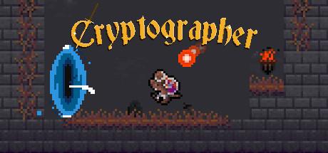 Купить Cryptographer