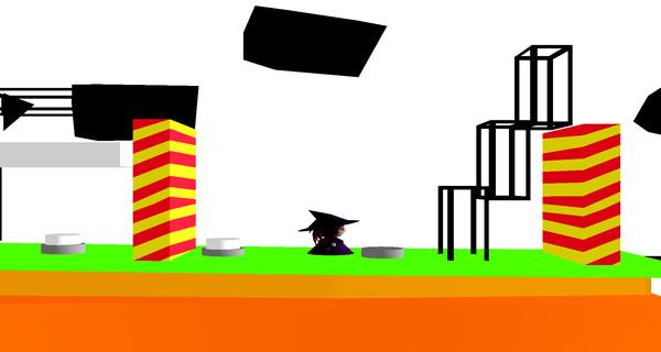 Puzzle Walker (Demo)