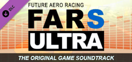 Купить Future Aero Racing S Ultra - The Original Game Soundtrack (DLC)