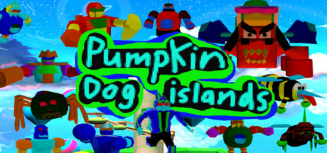 Купить Pumpkin Dog Islands