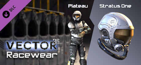 Купить Vector 36 Racewear - Stratus One / Plateau (DLC)