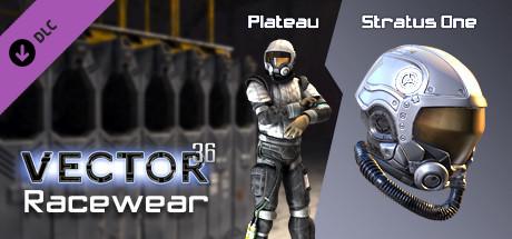 Vector 36 Racewear - Stratus One / Plateau