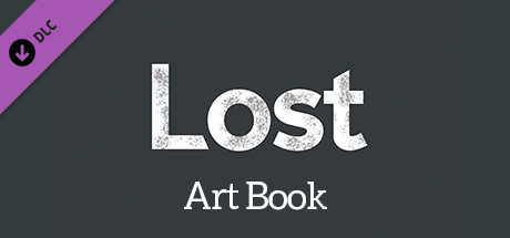 Купить Lost - Art Book (DLC)