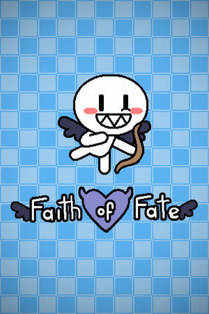 Faith of Fate poster image on Steam Backlog