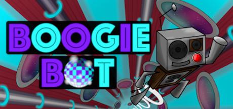 Купить Boogie Bot