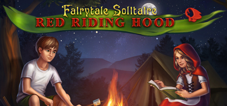 Купить Fairytale Solitaire: Red Riding Hood