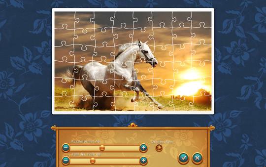 1001 Jigsaw. 6 Magic Elements (拼图)