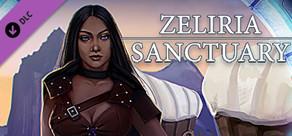Zeliria Sanctuary - Rise of Pumpkins