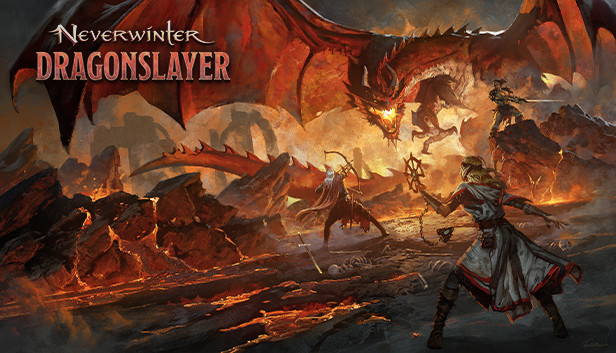 Neverwinter on Steam