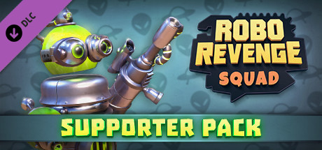 Купить Frankie's Revenge - Supporter Pack (DLC)