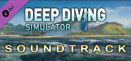 Купить Deep Diving Simulator (Official Soundtrack) (DLC)