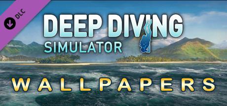 Купить Deep Diving Simulator (Wallpapers) (DLC)