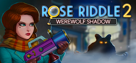 Image for Rose Riddle 2: Werewolf Shadow