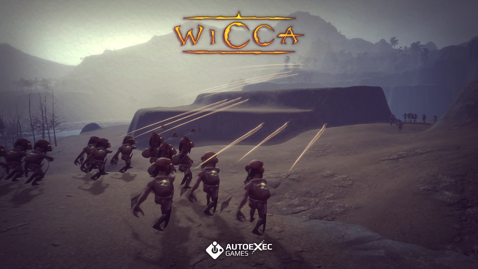 Wicca on Steam