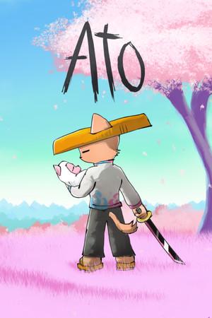 Ato poster image on Steam Backlog