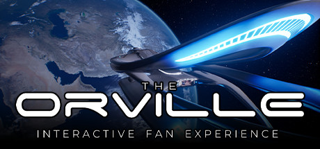 Купить The Orville - Interactive Fan Experience