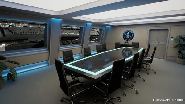 The Orville - Interactive Fan Experience