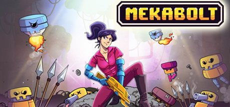Mekabolt cover art