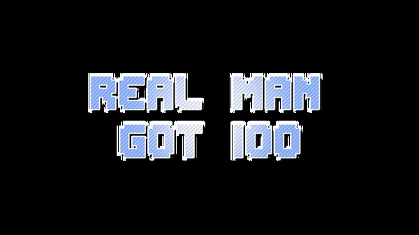 Real Man Got 100    是男人上100层