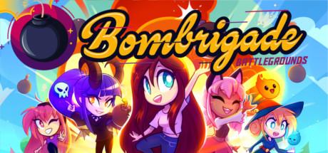 Купить Bombrigade: Battlegrounds