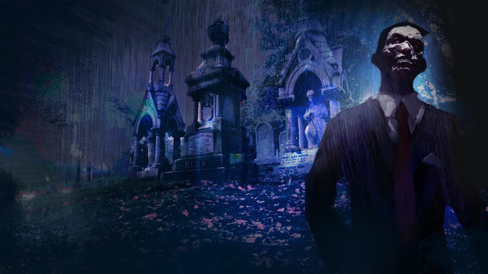 World of Darkness - Vampire: The Masquerade - Coteries of New York