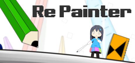 Купить Re Painter