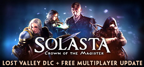 Solasta: Crown of the Magister on Steam