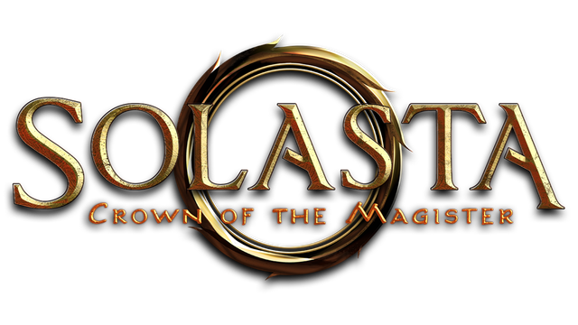 Solasta: Crown of the Magister - Steam Backlog