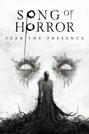 SONG OF HORROR poster image on Steam Backlog