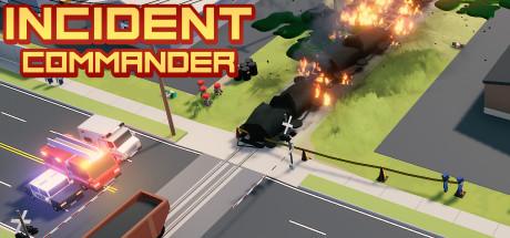 Купить Incident Commander