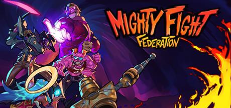 Купить Mighty Fight Federation