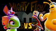 Mighty Fight Federation picture10