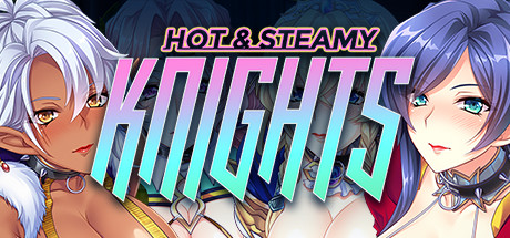 Купить Hot & Steamy Knights