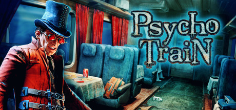 Image for Psycho Train