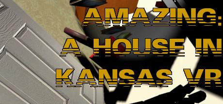 Купить Amazing: A House In Kansas VR