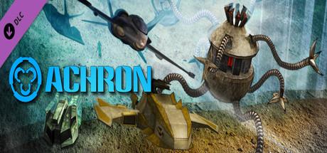 Achron Soundtrack