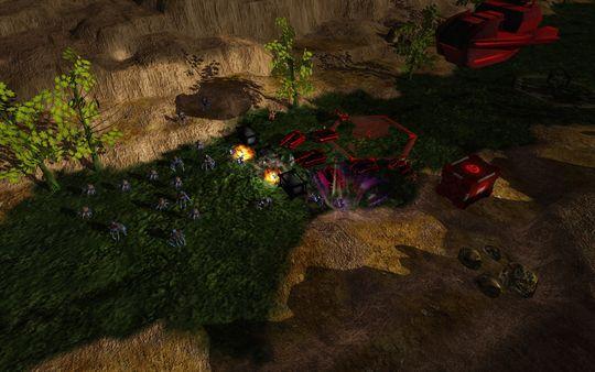 скриншот Achron Soundtrack 5