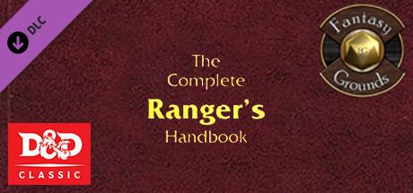 Купить Fantasy Grounds - D&D Classics: PHBR11 The Complete Ranger's Handbook (2E) (DLC)