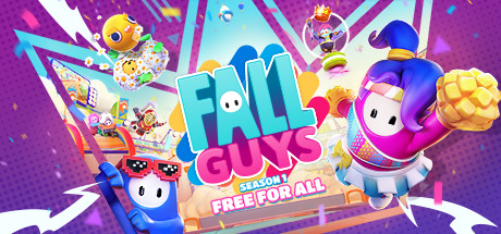 Fall Guys: Ultimate Knockout on Steam