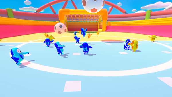 Скриншот №9 к Fall Guys Ultimate Knockout