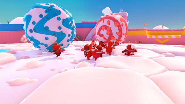Скриншот №15 к Fall Guys Ultimate Knockout