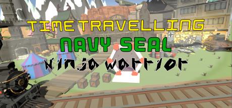 Купить Time Travelling Navy Seal Ninja Warrior