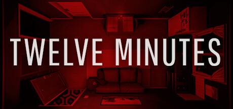Twelve Minutes cover art