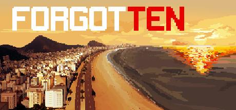 Купить Forgotten