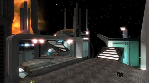 Alien Arena - Map Pack 5 (DLC)