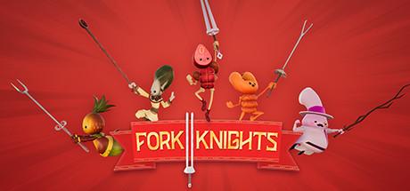Купить Fork Knights