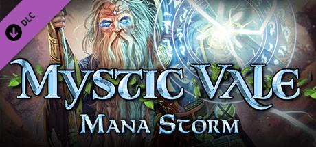 Купить Mystic Vale - Mana Storm (DLC)