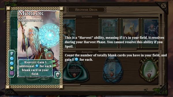 Mystic Vale - Mana Storm (DLC)