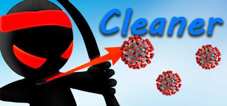 Купить Cleaner